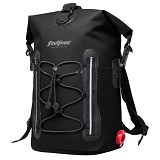 FEELFREE Go Pack 20 [GP20] - Black - Waterproof Bag